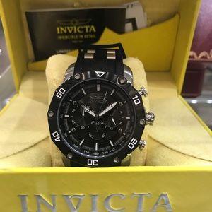 Men's invicta brand new never used